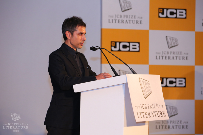 JCB announces Rs 25 lakh award for Indian fiction